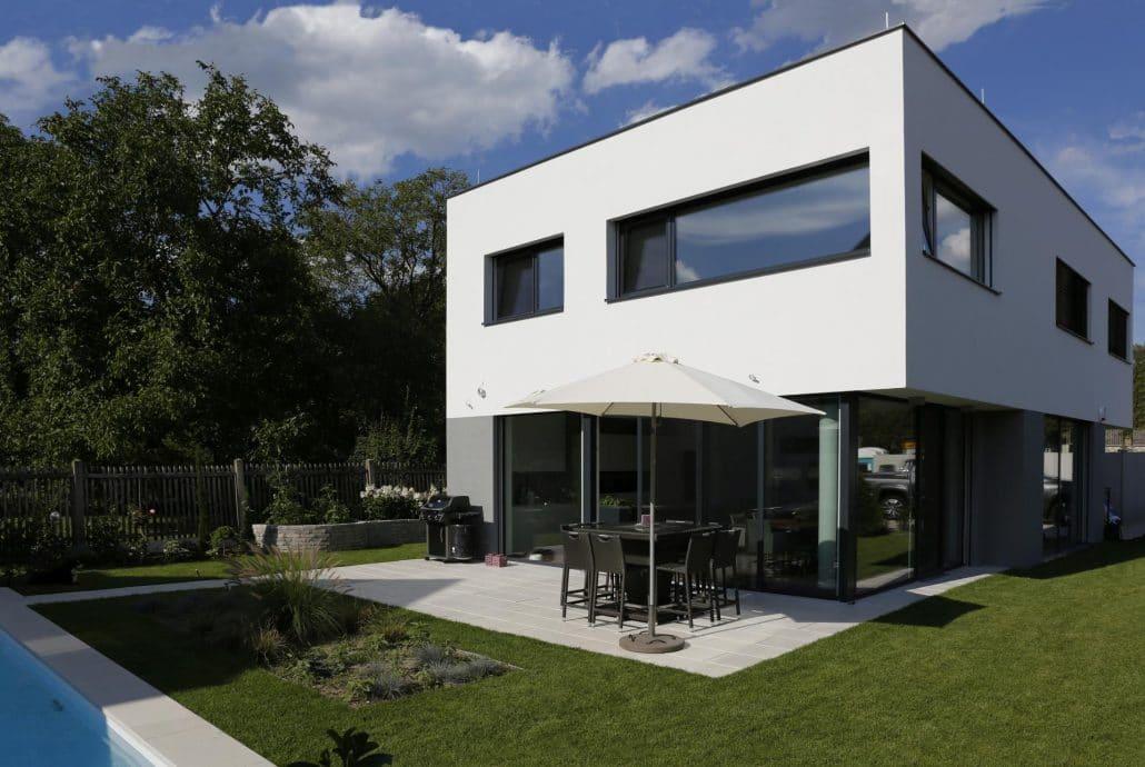 Architekten Haus Wien